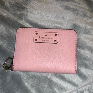 Kate Spade Dani Keychain Wallet